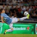 Calciomercato Lazio: Benitez sonda il terreno per Lucas Biglia