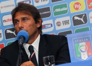 Italian Football Federation Unveils New Coach Antonio Conte