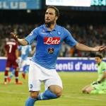 Calciomercato Juventus, De Laurentiis fa muro: Higuain va via solo per la clausola