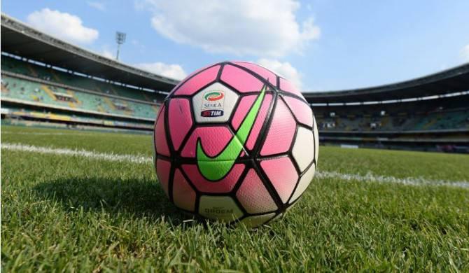 pallone serie a 2016