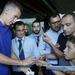 Calciomercato Inter: le cifre dell'operazione Perisic