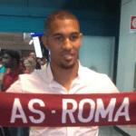 Calciomercato Roma, Vainqueur potrebbe finire al Malaga