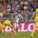 Juventus, Marchisio pronto al rientro