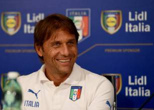 Antonio Conte © Getty Images