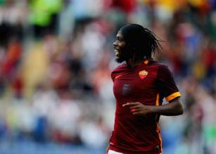 Gervinho © Getty Images