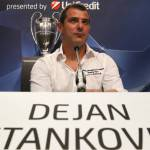 "Inter-Milan, Stankovic: ""Rossoneri favoriti"""