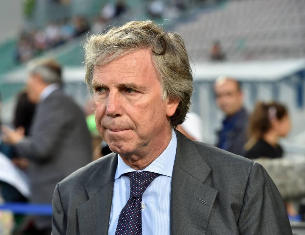 Preziosi Genoa Torino rinviata