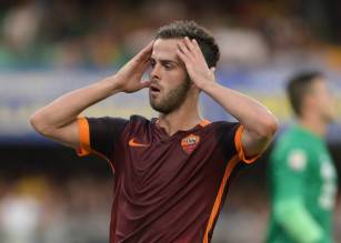 Pjanic © Getty Images