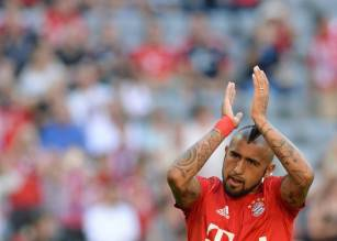 Vidal © Getty Images