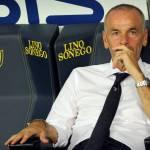 Lazio, Pioli: 'Gara complicata con il Napoli. Candreva non ci sarà'