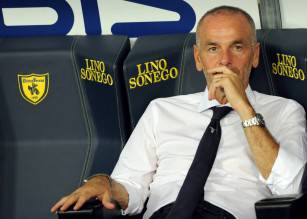 Pioli © Getty Images