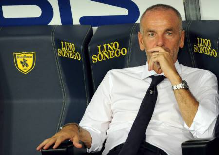 Pioli Inter