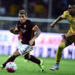 Calciomercato Roma, Digne: 'Sto bene qui, ma non dipende da me'