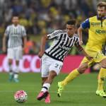 Serie A, Juventus-Chievo 1-1: ancora senza vittoria i bianconeri. Tabellino e voti