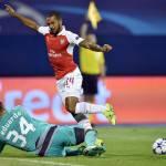 Calciomercato, il Barcellona pensa a Walcott per l'attacco