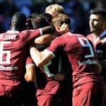 Torino-Sampdoria 2-0, voti e tabellino: doppio Quagliarella, blucerchiati ko