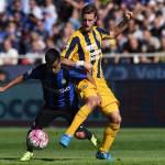 Atalanta-Verona 1-1, voti e tabellino: Maxi Moralez ed Eros Pisano, show nel finale