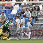 Sassuolo-Chievo 1-1, voti e tabellino: un punto a testa per Di Francesco e Maran
