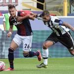Bologna-Udinese 1-2, voti e tabellino: Colantuono si salva con Zapata