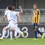 Verona-Lazio 2-1, voti e tabellino: Parolo regala la vittoria a Pioli