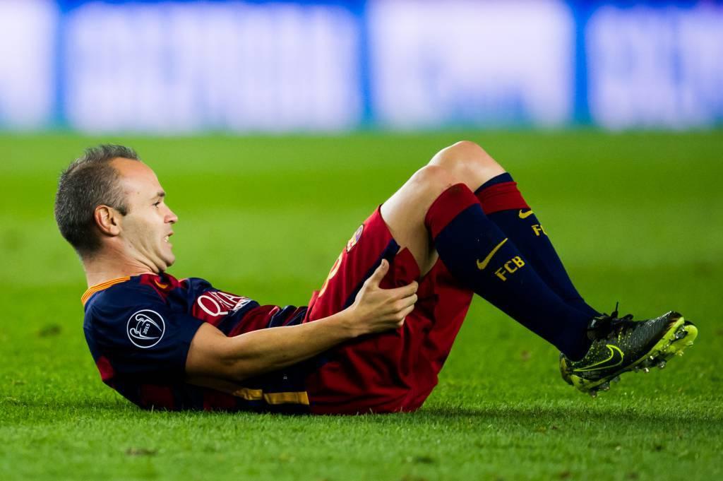 Calciomercato Inter, offerta per Iniesta: ingaggio superiore al Barcellona e offerta da…
