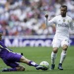 Calciomercato Inter: piace Jesé Rodriguez, colpo 'alla Morata' per i nerazzurri
