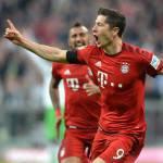 Calciomercato Bayern Monaco, l'agente di Lewandowski pensa al futuro