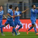 Calciomercato Napoli, concorrenti inglesi per Riccardo Saponara