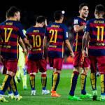 Calciomercato Barcellona, due big in difesa per la prossima stagione