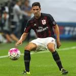 Milan, De Sciglio torna sul derby: 'Meritavamo noi…'