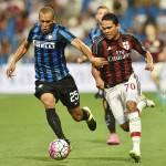 Inter, tegola Mancini: infortunio al ginocchio, Miranda a rischio forfait nel derby