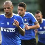 Inter, Felipe Melo: 'Con la Juventus conta solo vincere'