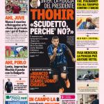 Gazzetta dello Sport – Thohir 'Scudetto, perché no?'