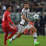 Calciomercato Juventus, rinnovo per Barzagli. E Caceres…