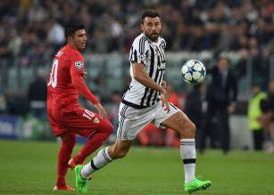 Barzagli © Getty Images