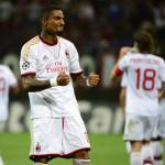 Calciomercato Milan, agente Boateng: 'Desidera vestire rossonero'