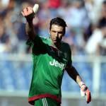 Calciomercato Juventus, Buffon rivela: 'Voglio giocare fino al 2018'