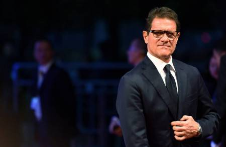 Fabio Capello © Getty Images