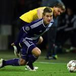 Calciomercato Fiorentina, il Siviglia sorpassa su Dennis Praet