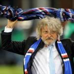 Calciomercato Sampdoria, Ferrero: 'Porterei Rossi a Genova. Dipende dalla Fiorentina'