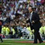Real Madrid, Benitez rivela: 'Volevo Kovacic a Napoli. Higuain? E' un fenomeno'