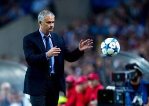 Mourinho © Getty Images