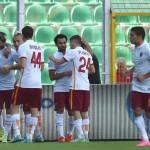 Calciomercato Roma, altro che addio: arriva il rinnovo