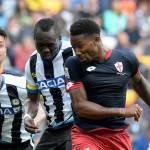 Udinese-Genoa 1-1, voti e tabellino: Perotti risponde a Di Natale