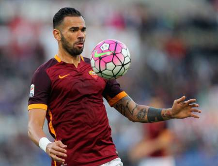 Castan © Getty Images