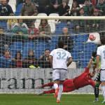 Sassuolo-Lazio 2-1, voti e tabellino: vola la squadra di Di Francesco
