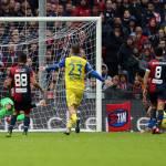 Genoa-Chievo 3-2, voti e tabellino: decide Tachtsidis al 93′