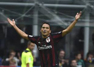 Bacca © Getty Images