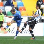 Udinese-Frosinone 1-0, voti e tabellino: una punizione di Lodi per la prima gioia al Friuli