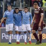 """Lazio, comunicato della società: """"Frasi su Felipe Anderson destituite da qualsiasi fondamento"""""""